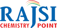 RAJSI CHEMISTRY POINT Logo